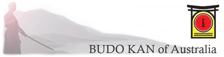 Budo Kan of Australia